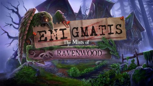 Enigmatis 2: The mists of Ravenwood captura de pantalla 1
