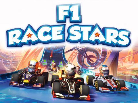 логотип Зірки Формули 1