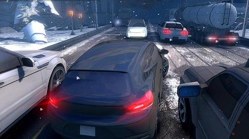 Racing horizon: Unlimited race screenshot 1