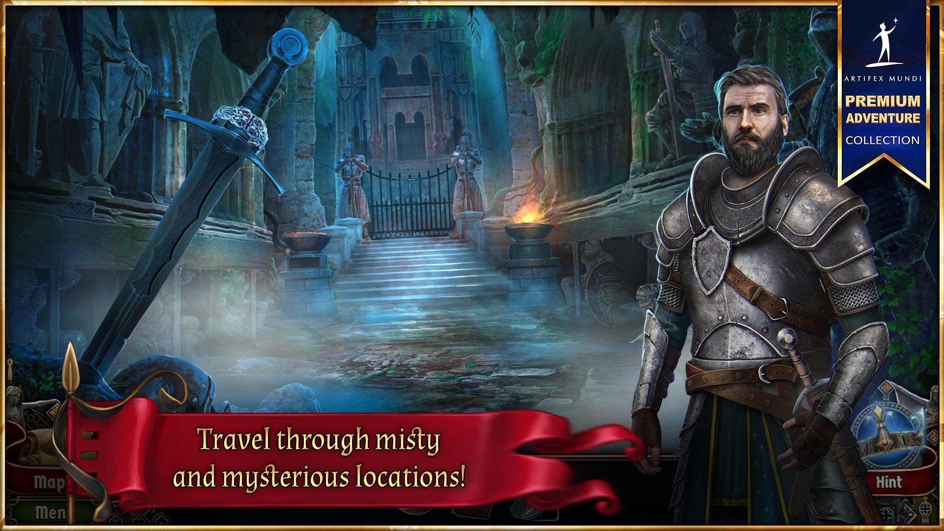 King's Heir: Rise to the Throne (Full) captura de pantalla 1