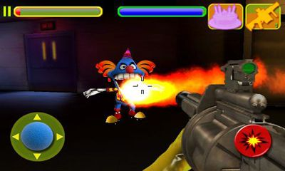 Puppet War ep 2 captura de pantalla 1