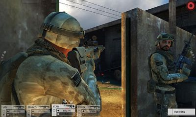 Arma Tactics THD Screenshot