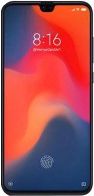 Xiaomi Mi 9 Explorer