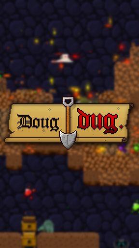 Doug dug скриншот 1