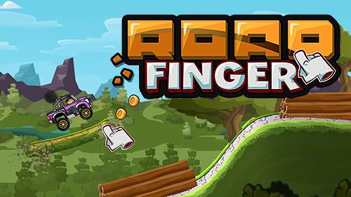 Road finger скріншот 1