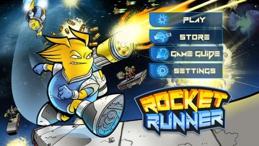 logo Raketen-Läufer