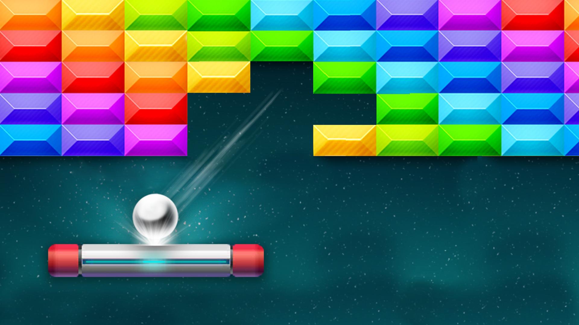 free Brick Breaking games