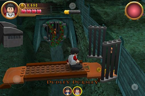 LEGO Harry Potter: Anos 5-7 para iPhone