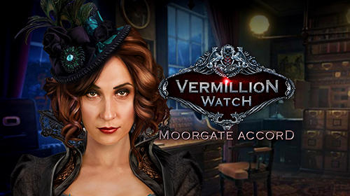 Vermillion watch: Moorgate accord captura de pantalla 1