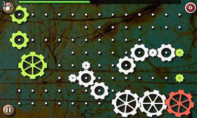 Gear Genius screenshot 1