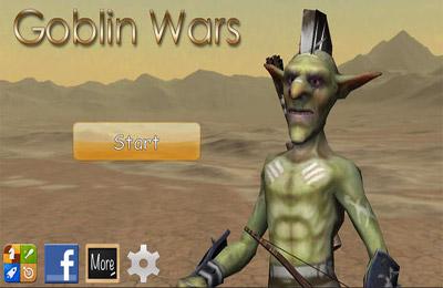 logo Krieg der Goblins