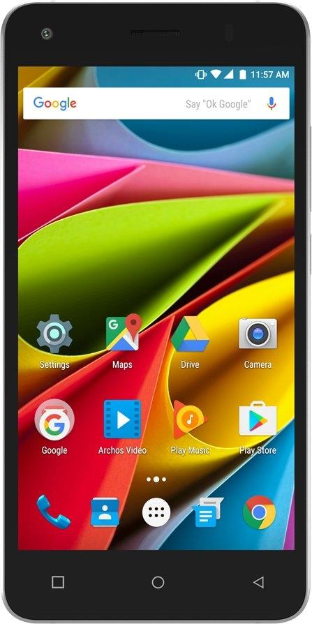 Android игры скачать на телефон Archos 50b Cobalt бесплатно