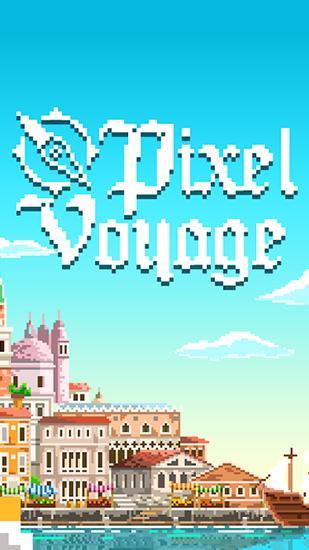 Иконка Pixel voyage