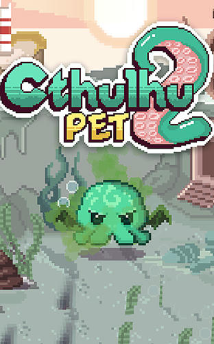 Скриншот Cthulhu virtual pet 2 на андроид