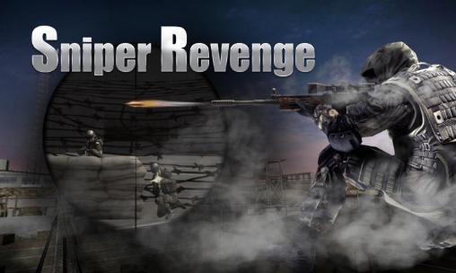 скріншот The sniper revenge: Assassin 3D
