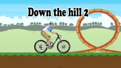 Down the hill 2 captura de tela 1