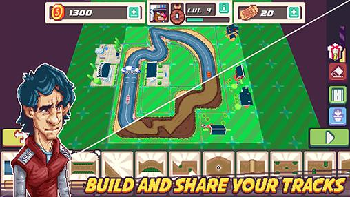 Built for speed: Racing online für Android