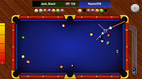 Pool clash para Android