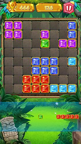 Block jewels classic für Android