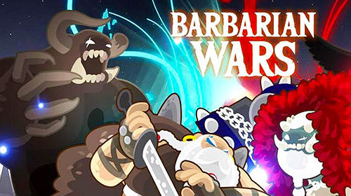 Barbarian wars: A hero idle merger game capture d'écran 1