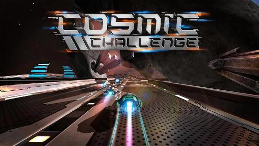 logo Kosmische Herausforderung