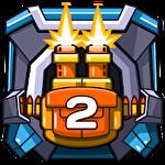 Galaxy siege 2 Symbol