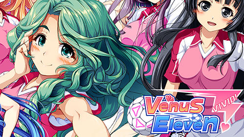 Venus eleven Screenshot