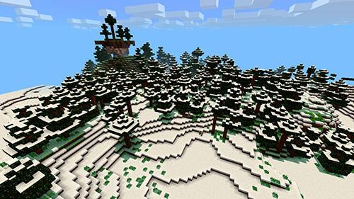 Holiday craft: Magic christmas adventures Screenshot