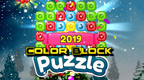 Color crush 2019: New matching puzzle adventure screenshots