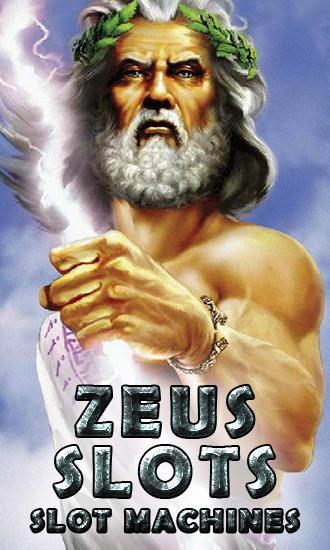 Иконка Zeus slots: Slot machines