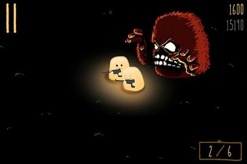 Arcade: Lade Hoffnungslos: Die Dunkle Höhle auf dein Handy herunter