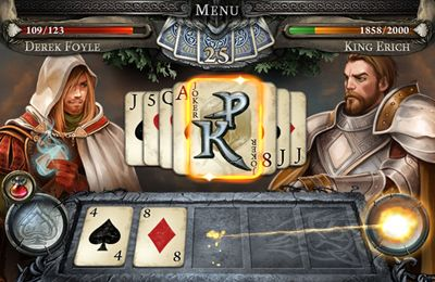 Poker Knight for iPhone