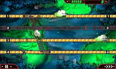 Train Conductor 2 USA для Android