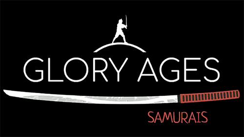 logo Glorreiche Zeiten: Samurai