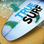 True surf Symbol