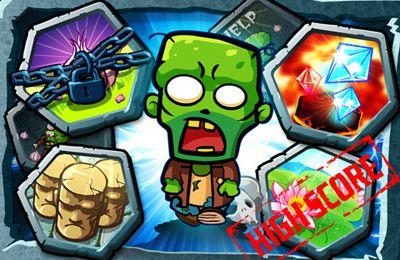 Zombiefalle auf Deutsch