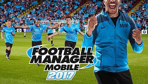logo Football manager mobile 2017