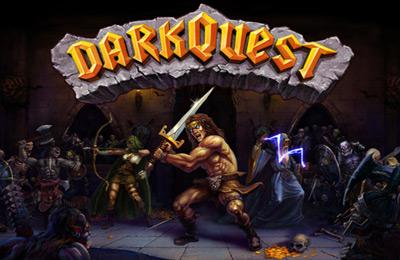 logo Suche in der Dunkelheit