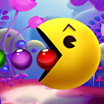 Pac-Man pop! icon