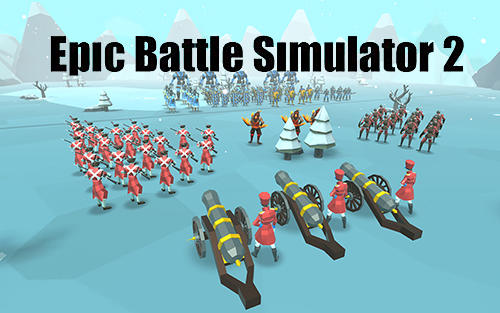 Epic battle simulator 2 captura de tela 1