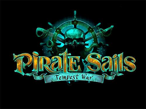 Pirate sails: Tempest war Screenshot