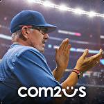 MLB 9 innings manager Symbol