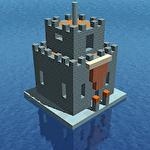 Spin castle Symbol