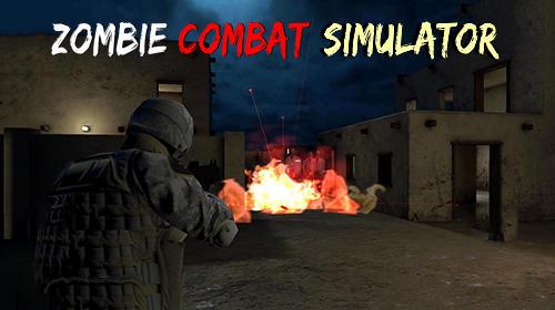 Zombie combat simulator Screenshot