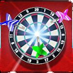 Darts 2015 Symbol