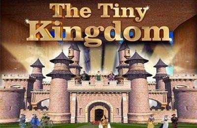 логотип Крошечное королевство
