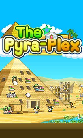 logo Der Pyraplex