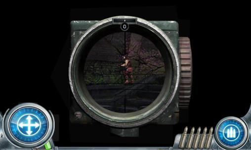 Death sniper: Bounty hunter para Android