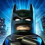 LEGO Batman: DC super heroes Symbol