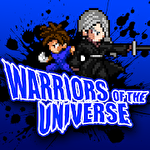 Warriors of the universe online Symbol